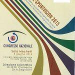Congresso Nazionale Ipovisione-Sportvision 2015