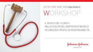 Workshop, Milano, 22 10 2015