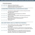 Locandina Normo Day, Firenze, 2017, pag. 2