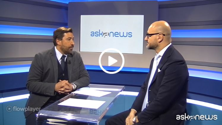 Intervista Askanews, 7/2/2018