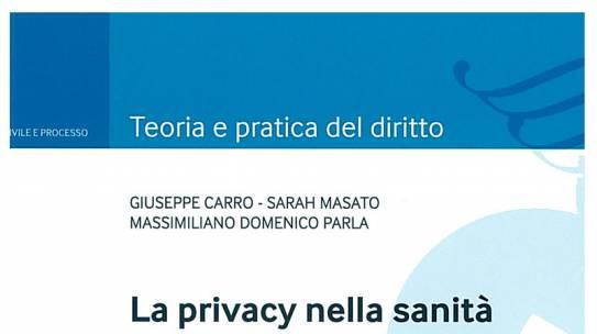 Il Garante Europeo della Privacy Giovanni Buttarelli introduce il nuovo libro sul tema della privacy nella sanità con Scudomed