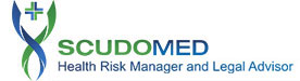 Scudomed, Health Risk Manager and Legal Advisor