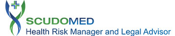 Scudomed - Health Risk Manager and Legal Advisor