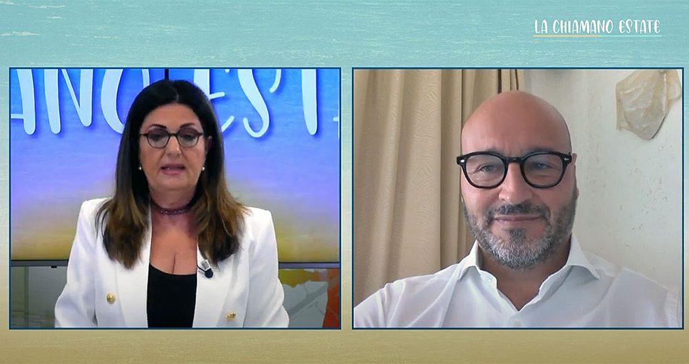 Avv. Massimiliano Parla, intervistato da Roberta Feliziani