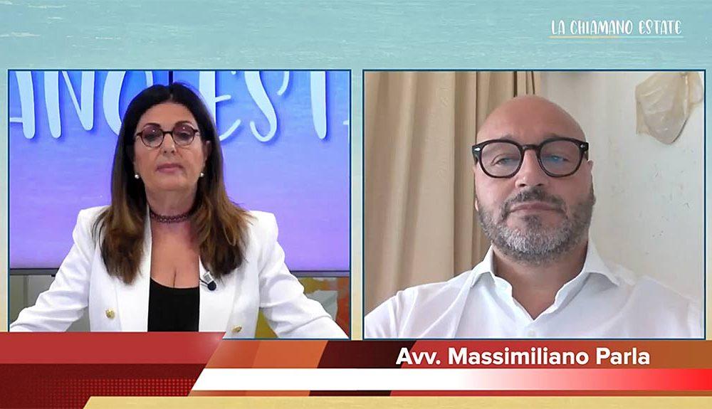 Intervista all'Avv. Massimiliano Parla