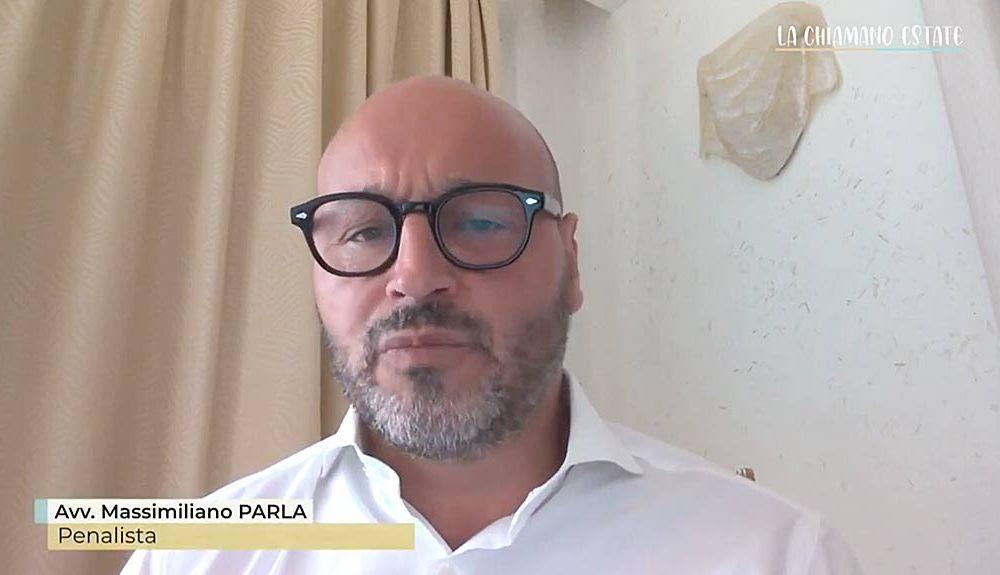 Intervista su Cyber Attacco Regione Lazio